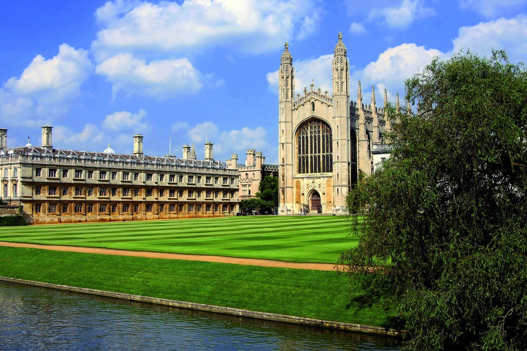 Why Cambridge? Perché scegliere Cambridge e le sue qualifiche?